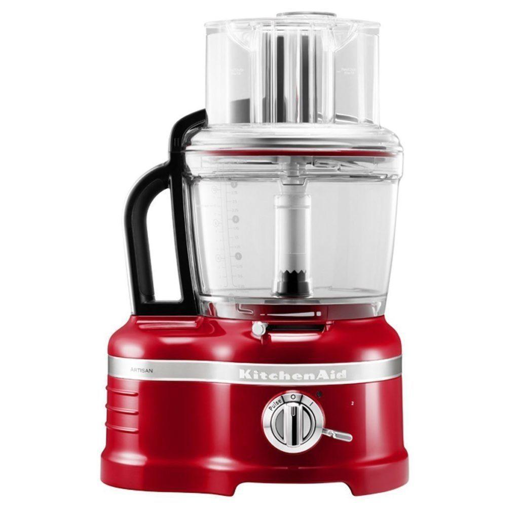KitchenAid Food Processor Check