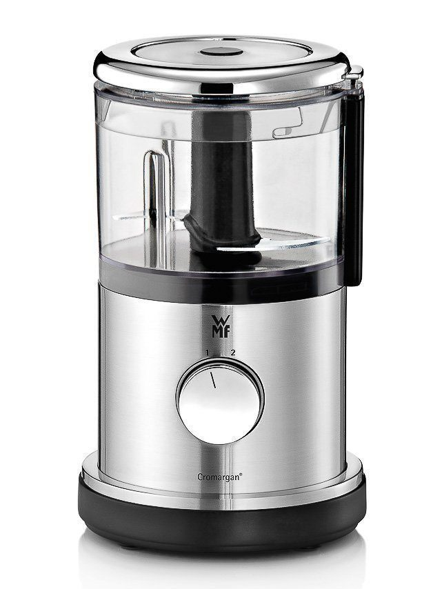 wmf lineo food processor test