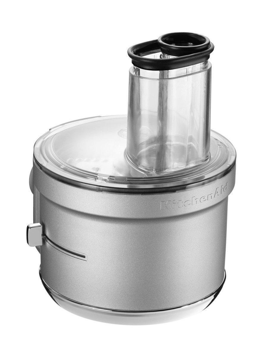 Food Processor Aufsatz von Kitchenaid in der Detailansicht