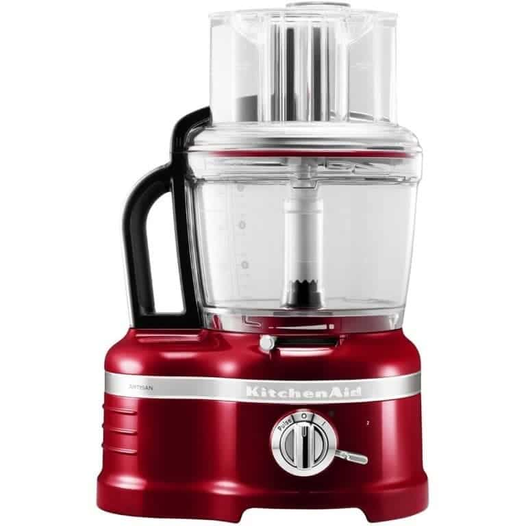food processor von kitchenaid im test